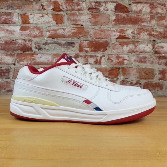 50 cent reebok shoes